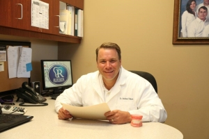 Dr. Andy Rieser